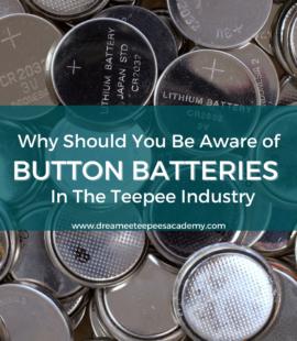 Killer Button Batteries